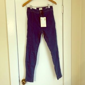 Cotton On High Rise Jeggings size 6